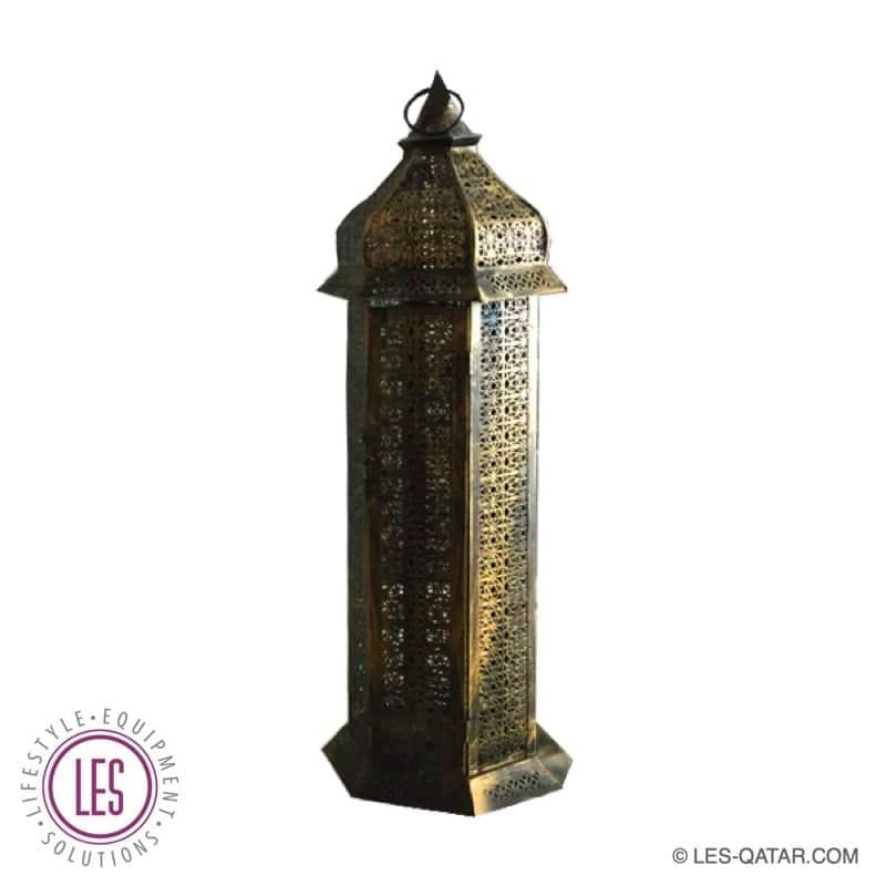 LES Original Arabic Lantern – LES000192