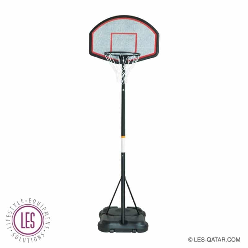 LES Basketball Stand – Professional – LES000156