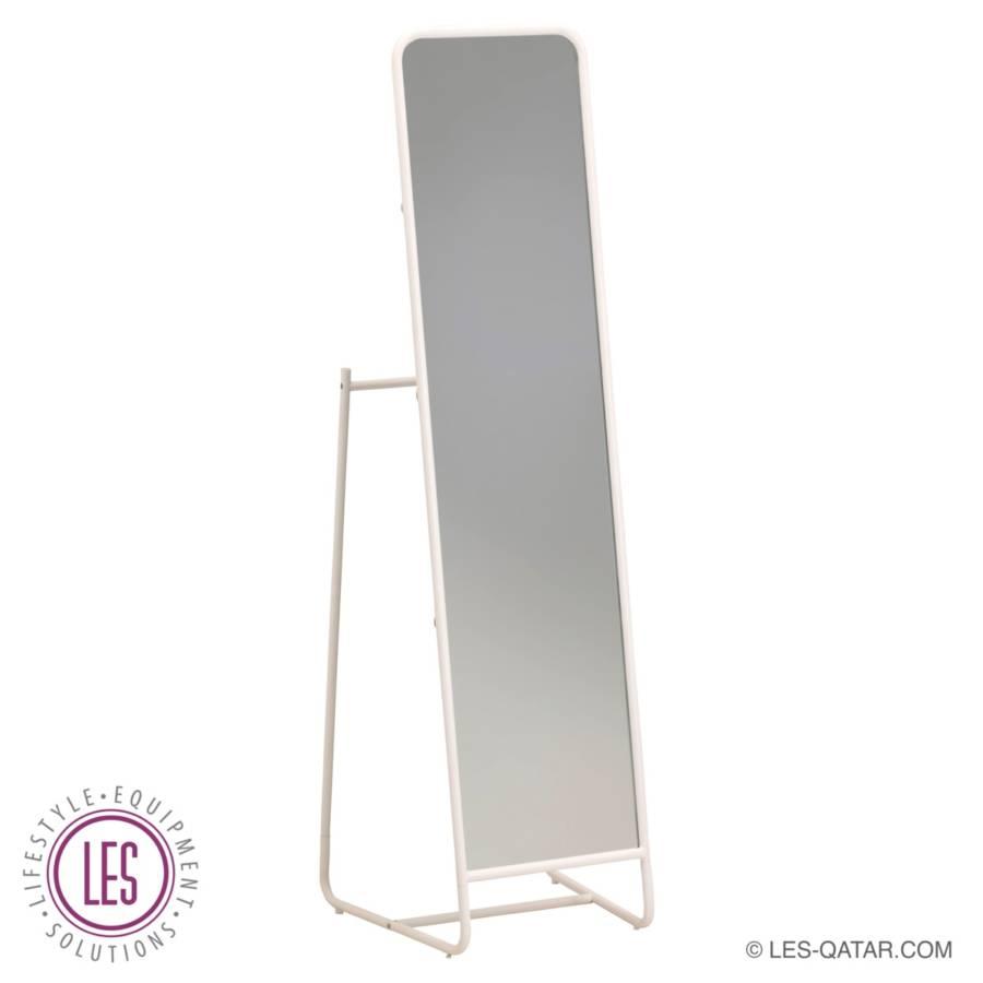Lifestyle equipment solutions les qatar les full for White full length mirror