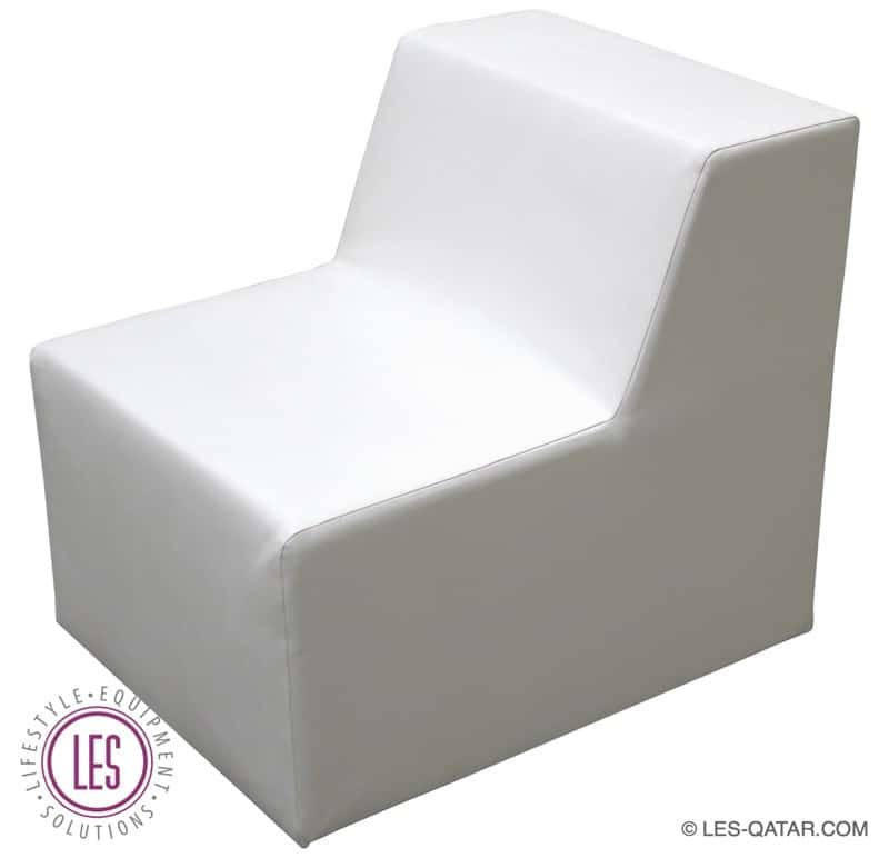 LES Lounge Design Style Element – Single Seater – LES000103