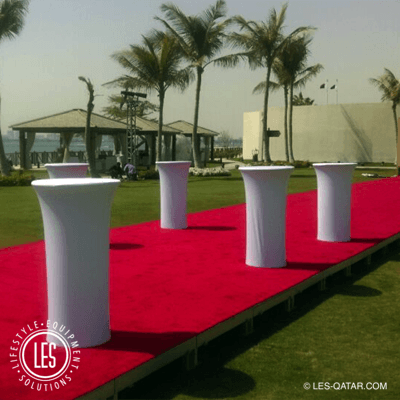 101_White covers_Round Cocktail Table_PI
