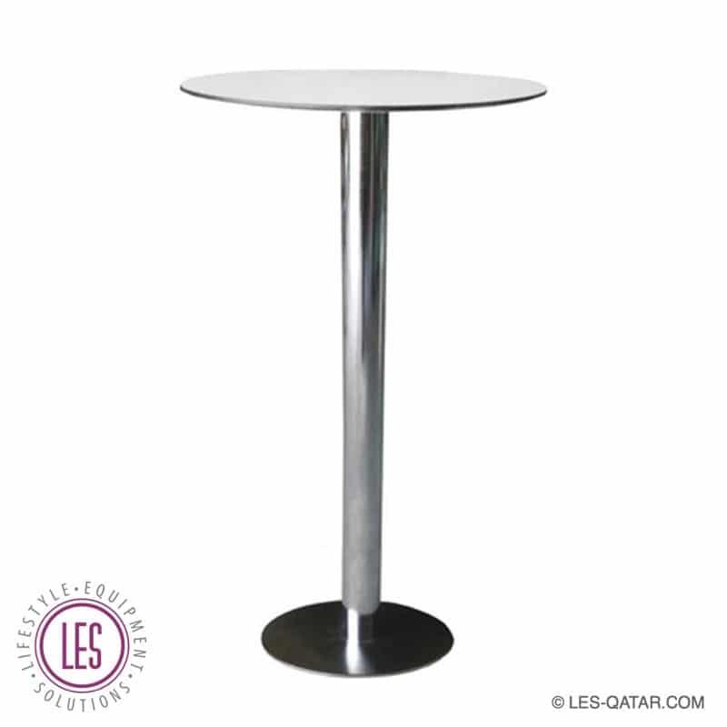 LES Round Design Cocktail Table – LES000003