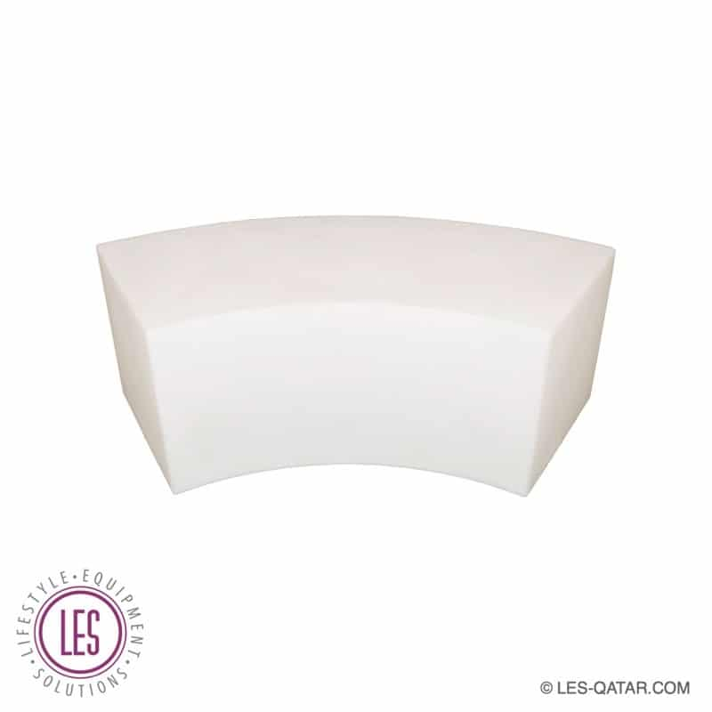 LES Snake Design Lounge Seater – LED – LES000115