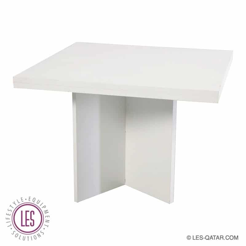 LES Small Square Coffee Table – LES000010