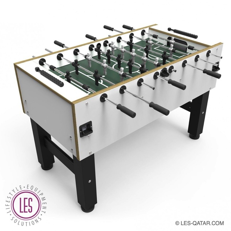 LES Table Football – 4 Players – LES000301