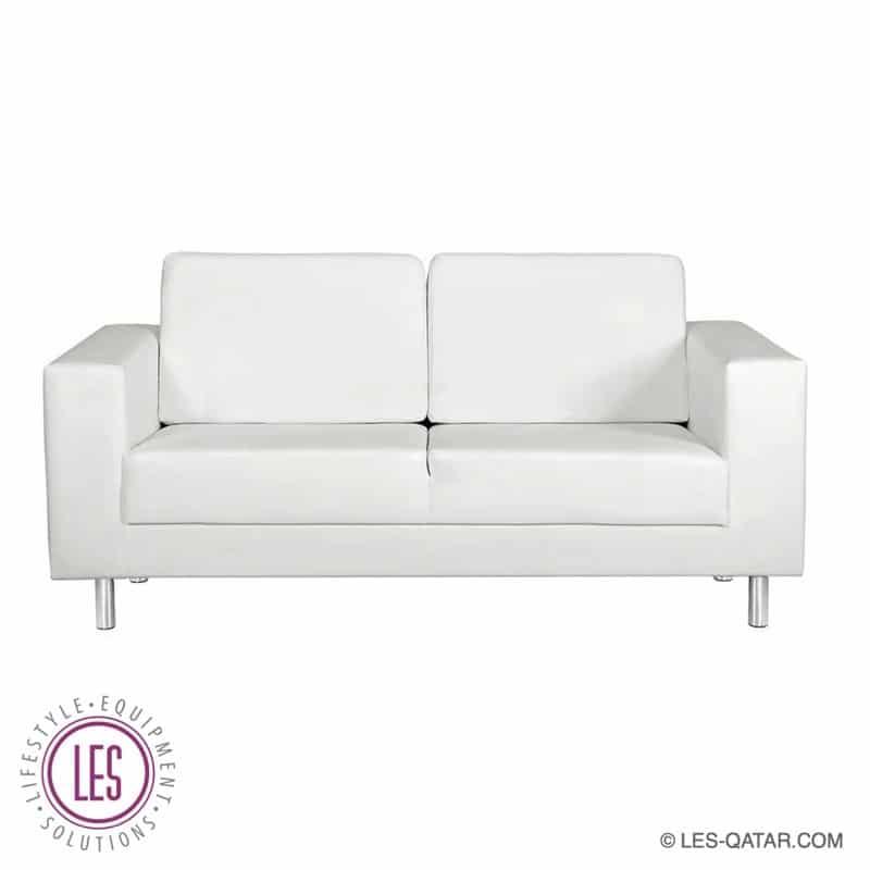 LES VIP Lounge Sofa – Two -Seater – LES000082
