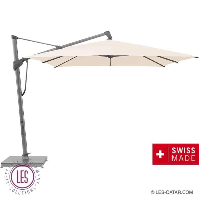 LES GLATZ Sombrano Sunshade – Swiss Made – LES000233