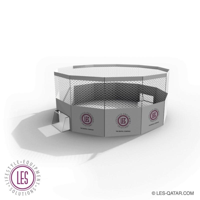 LES Panna Soccer Court – Brandable – LES000302