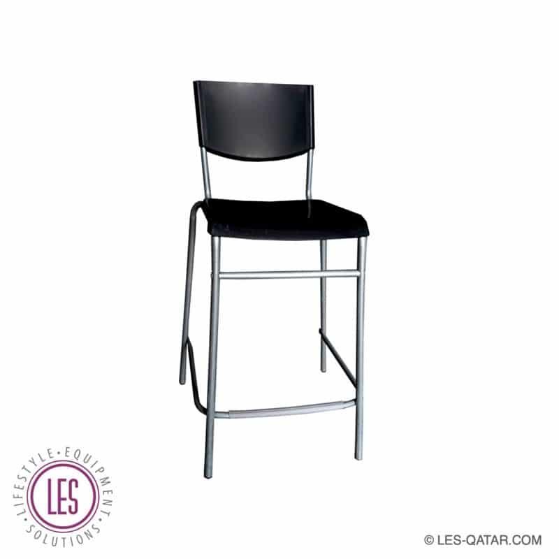 LES Metal Leg Stool – Multiple Use – LES000152