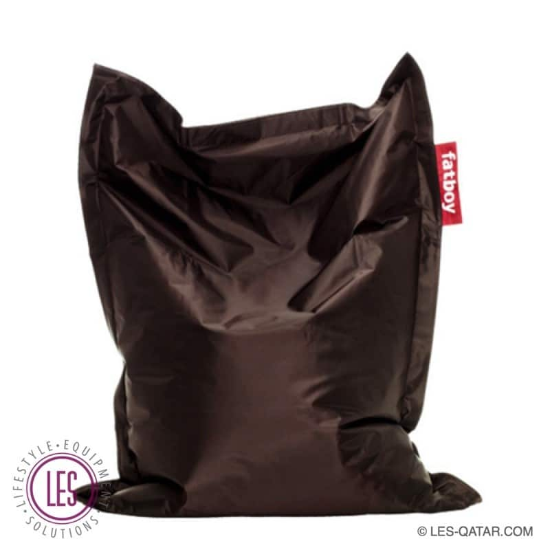 LES Original Fatboy Bean Bag – Brown – LES000093J