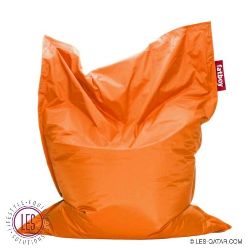 les-original-fatboy-beanbag-orange