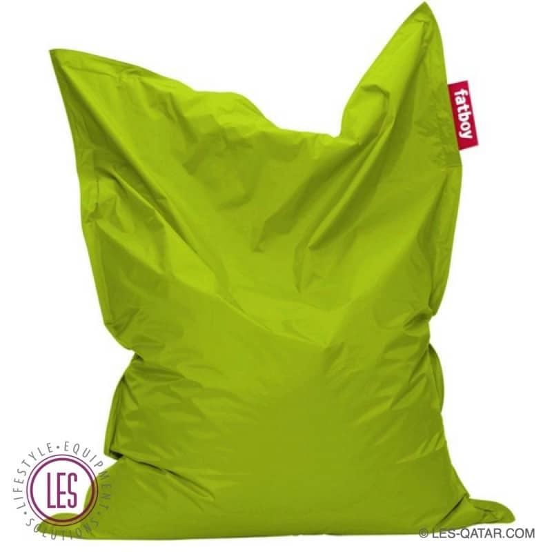 LES Original Fatboy Bean Bag – Green – LES000093I