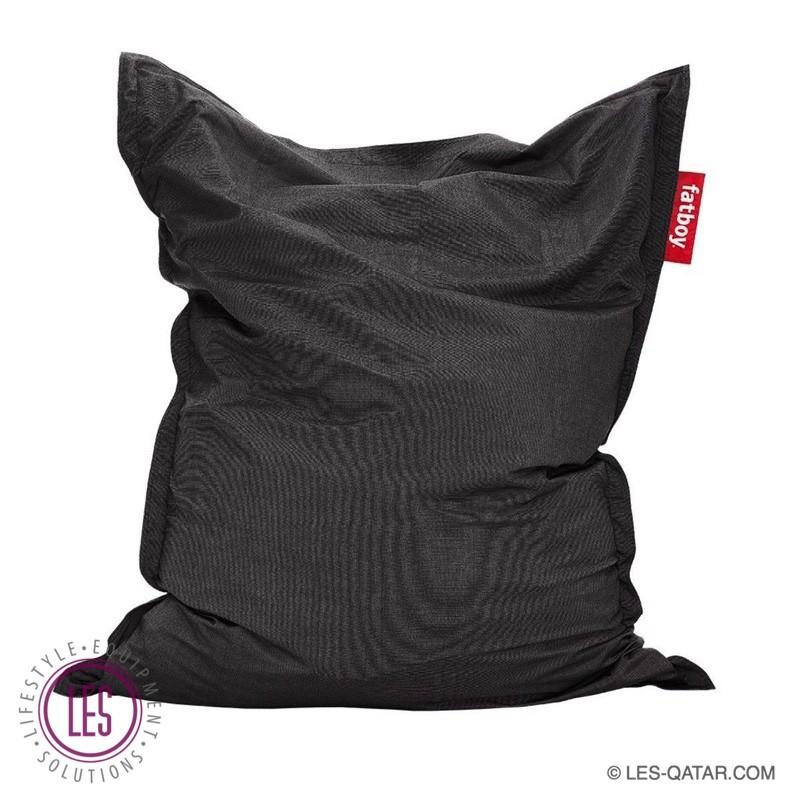 LES Original Fatboy Bean Bag – Black – LES000093O