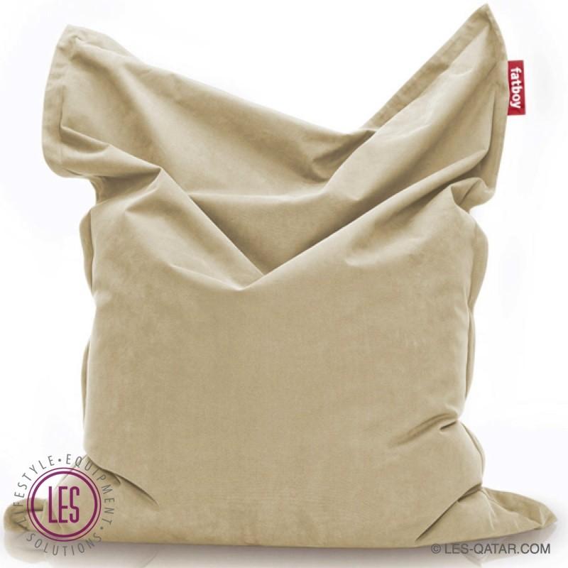 LES Original Fatboy Bean Bag – Sand – LES000093C