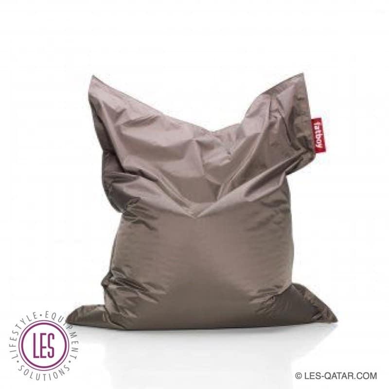 LES Original Fatboy Bean Bag – Taupe – LES000093N