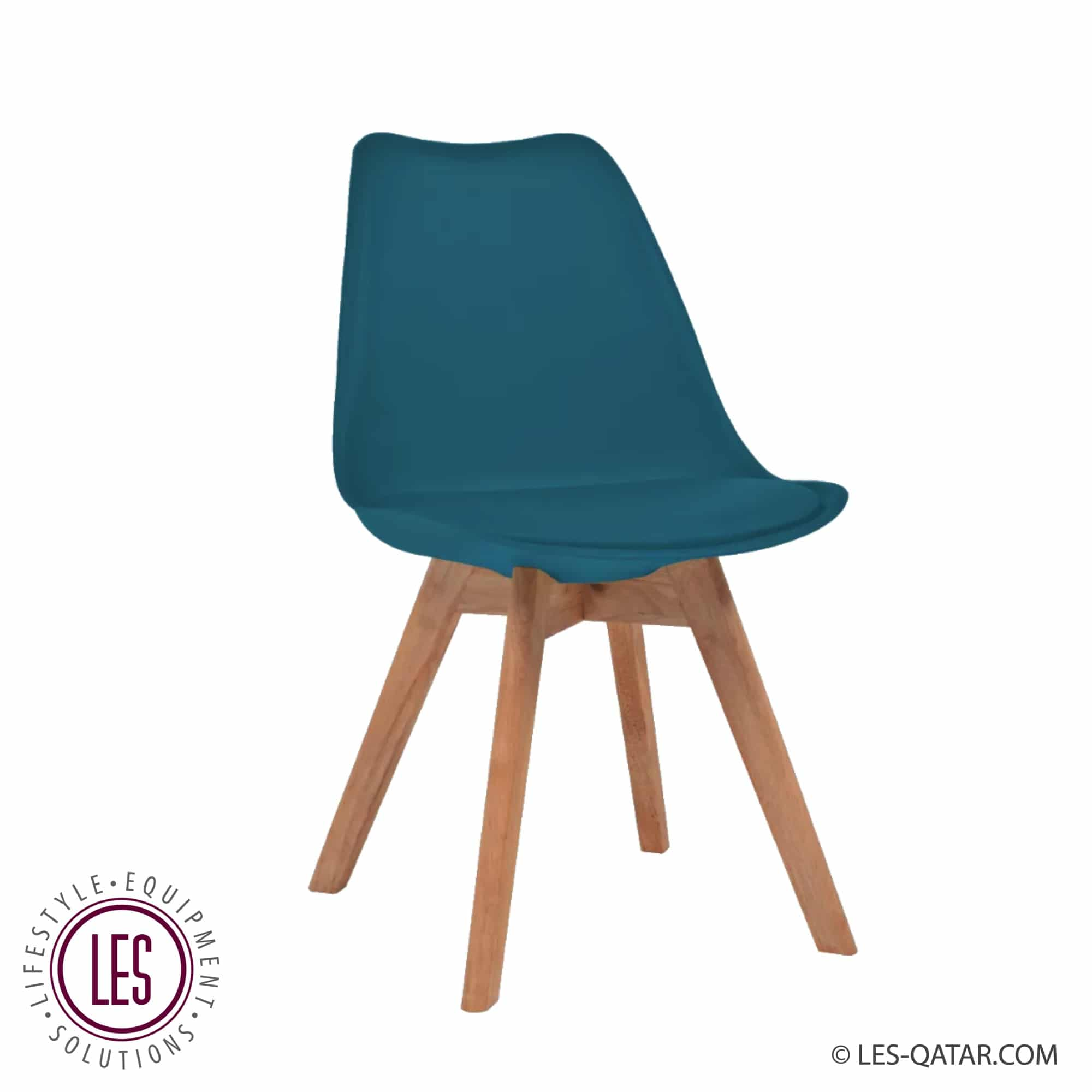 turquois chair