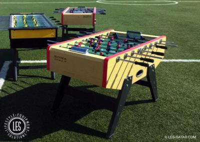 LES Table Football 4 Players